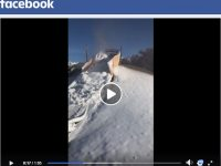 customer snow making video facebook